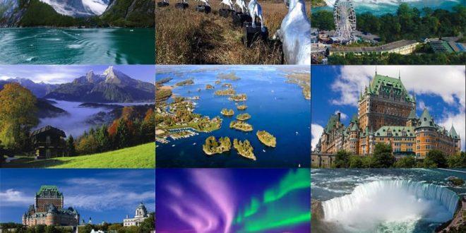 صورة الطبيعة الخلابة في العالم , اجمل مناظر طبيعيه في العالم