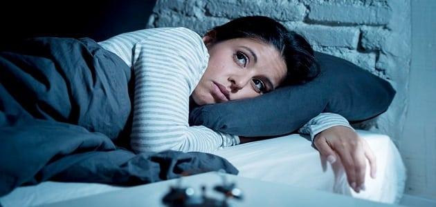 صورة اسباب قلة النوم , الارق وكيفيه القضاء عليه