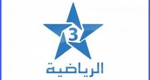 صورة تردد قناة الرياضية المغربية , قناهTNTالوطنيه المغربيه