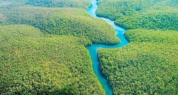 صورة ما هو اكبر نهر في العالم , المصدر الحقيقي لنهر النيل