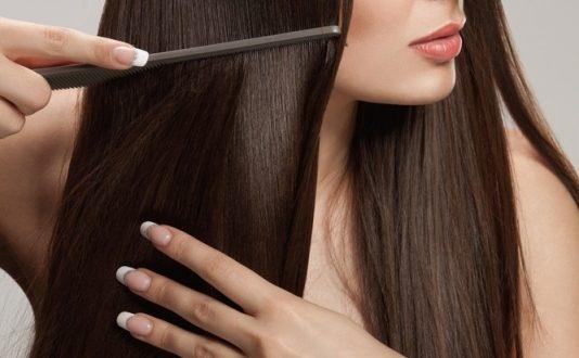 صورة كيف اخلي شعري ناعم للابد , لن تصدقي نعومة شعرك بعد تجربة الوصفة