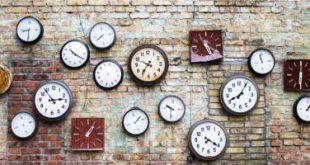صورة ساعة الحائط في المنام , رؤية الساعه في الحلم