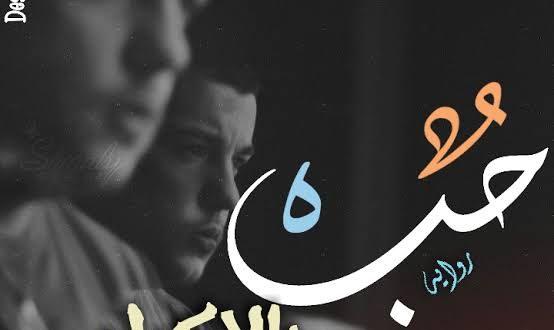 صورة رواية حب بالاكراه , للكاتبه ندى محمود