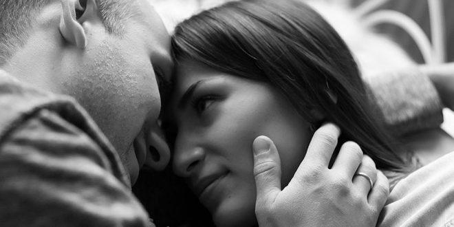 صورة ازاى اخلى حبيبى يهتم بيا , الاهتمام جميل بحبيبك