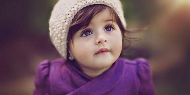 صورة فتيات صغار جميلات , جميلات من المهد