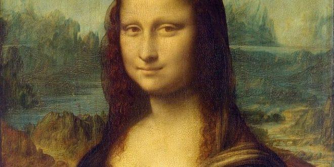 صورة اجمل اللوحات العالمية , اجمل و اشهر اللواحات فى تاريخ فن الرسم