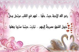 صورة ابيات شعر للعريس , اجمل و اصدق كلمات التهنئه للعريس