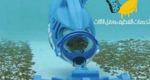 صورة شركة تنظيف مسابح بالرياض , افضل و اشهر شركات تنظيف المسابح