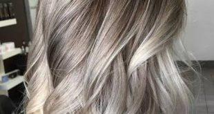 صورة احسن نوع صبغة شعر , اطلالة براقة لشعرك