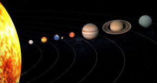 صورة معلومات عن الكواكب والنجوم , اكتشاف الكواكب
