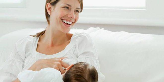 صورة الرضاعة الطبيعية بالصور , فوائدها للام و الطفل