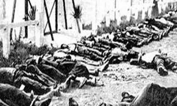 صورة اسباب مجازر 8 ماي 1945 , حنث وعد فرنسا للجزائر