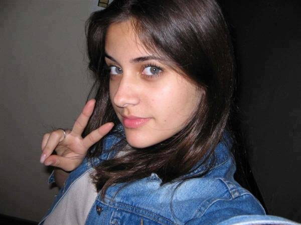 صورة صور بنات 17 , تعرف علي شخصيه بنت 17
