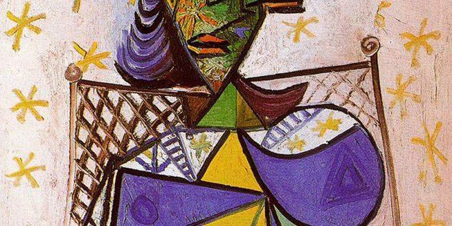 صورة رسومات عن الفن الحديث , بين القبول و الرفض
