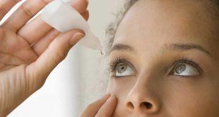 صورة افضل قطرة لجفاف العين بعد الليزك , اسباب الجفاف و علاجه