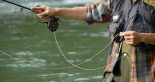 صورة طرق صيد السمك بالسنارة , تعلم الصبر و الفن فى صيد السمك