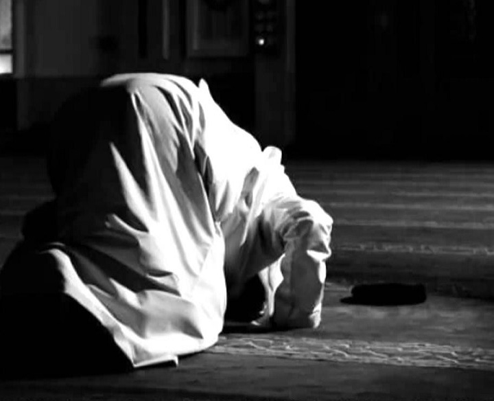 صورة الصلاة في المسجد في المنام , حلمت انى صليت فى مسجد