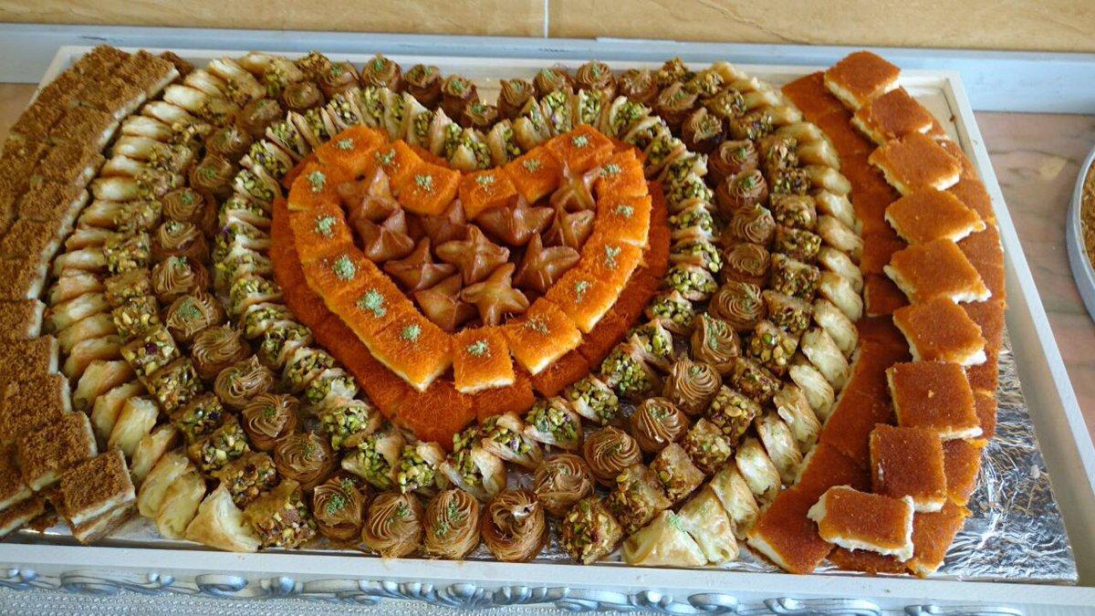 صورة احلى الحلويات بالصور , تلذذى بالحلويات البيتية