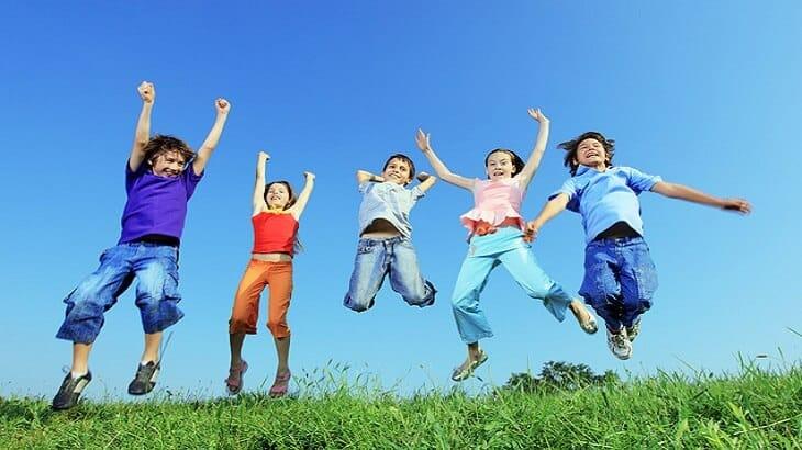 صورة موضوع تعبير عن ايام الطفولة , اجمل ايام حياتنا