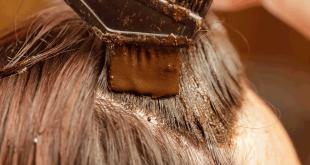 صورة حنة فرد الشعر , ماهي حنه الفرد وفوايدها