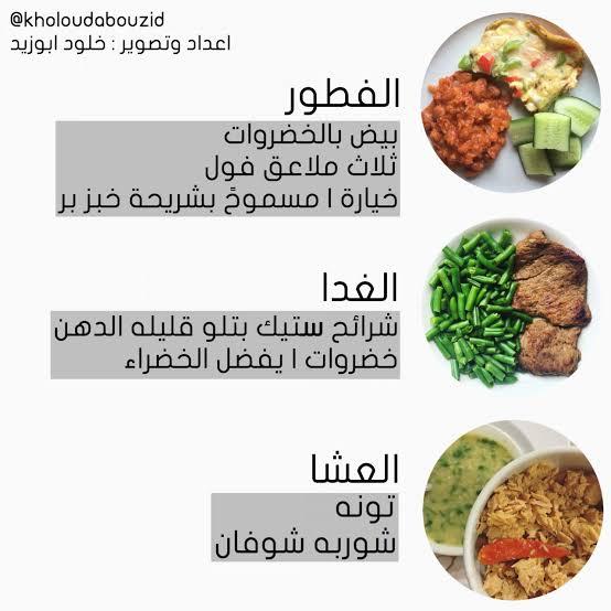 صورة حمية غذائية لتخفيف الوزن , مشاكل زيادة الوزن 2811 1