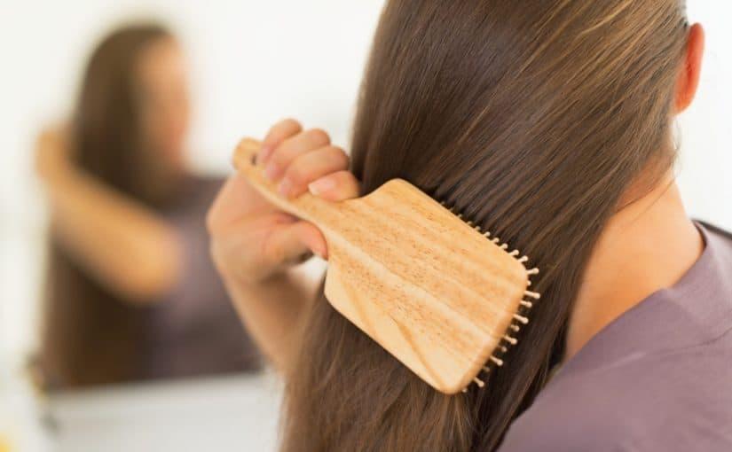 صورة تفسير حلم تمشيط الشعر , اسرح شعري في المنام