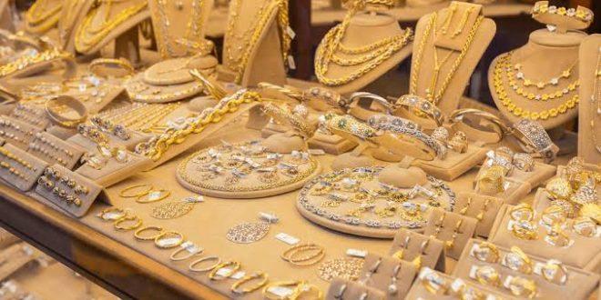 صورة الذهب في تركيا , مجوهرات في غاية الجمال
