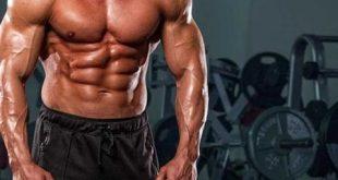 صورة كيفية تقوية العضلات , ازاي تقوي جسمك