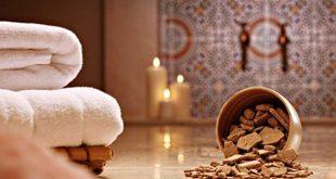 صورة الحمام المغربي في المنزل , اهتمي بنفسك بنفسك سيدتي