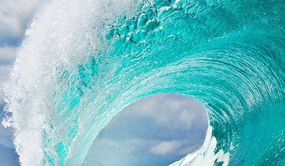 صورة اجمل الصور لموج البحر , البحر غدار لليقرب منه