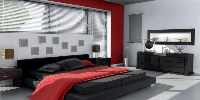 صورة غرف نوم 2019 , اوضه نومك هتكون خياليه