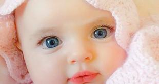 صورة صور اطفال كيوت , طفلك هو مراتك