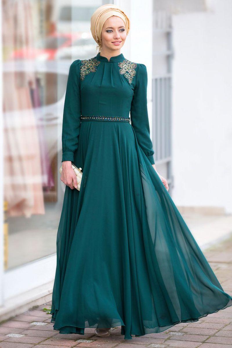 صورة اجمل فستان سهرة , الفستان اللي جنن العالم