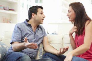صورة اتيكيت الكلام مع الزوج , ازاي تتكلم مع الزوج بحترام