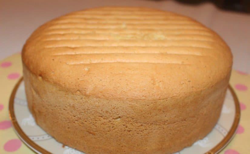 صورة اسهل وصفات الكيك , طريقه عمل الكيك
