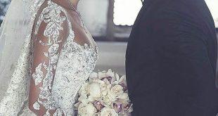 صورة احدث لقطات تصوير العرسان , علي غير العادة عرسان بيحبو بعض