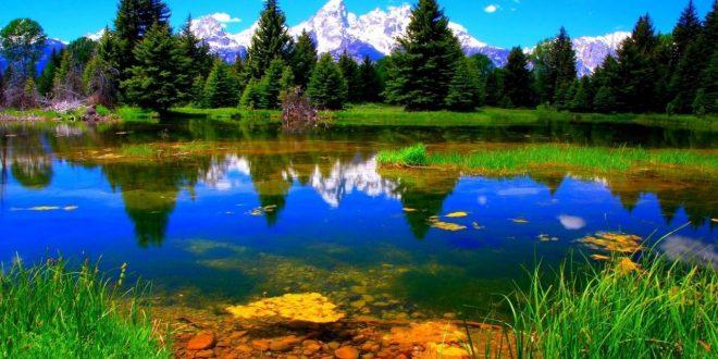 صورة صور طبيعه جميله , واو طبيعة مدهشة وخلابة