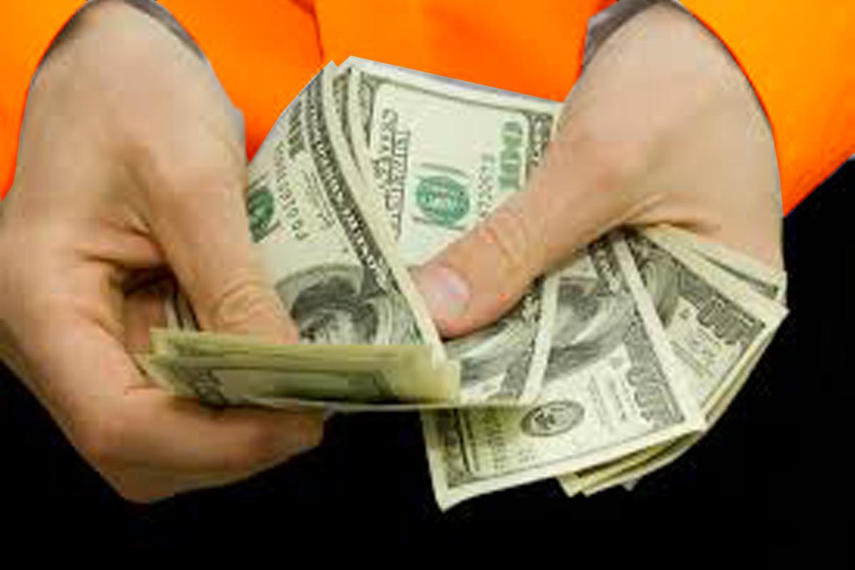 صورة رؤية عد النقود الورقية في المنام , اعرف ما يخفي علي عقلك