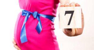 الشهر السابع من الحمل , تعرفى على اهم النصائح للشهر السابع فى الحمل