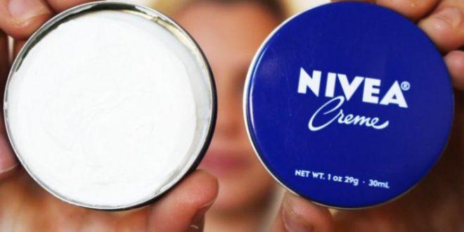 صورة فوائد كريم نيفيا الازرق للوجه , له استعمالات سوف تبهرك