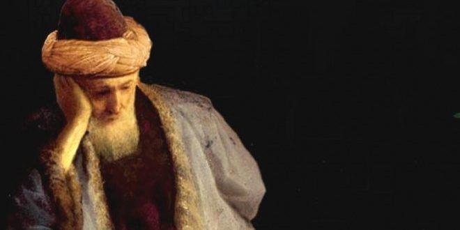 صورة من هو جلال الدين الرومي , تعرف عليه من قريب