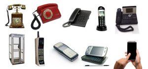 صورة قصة اختراع الهاتف , حالة انسانية اصبحت اختراع