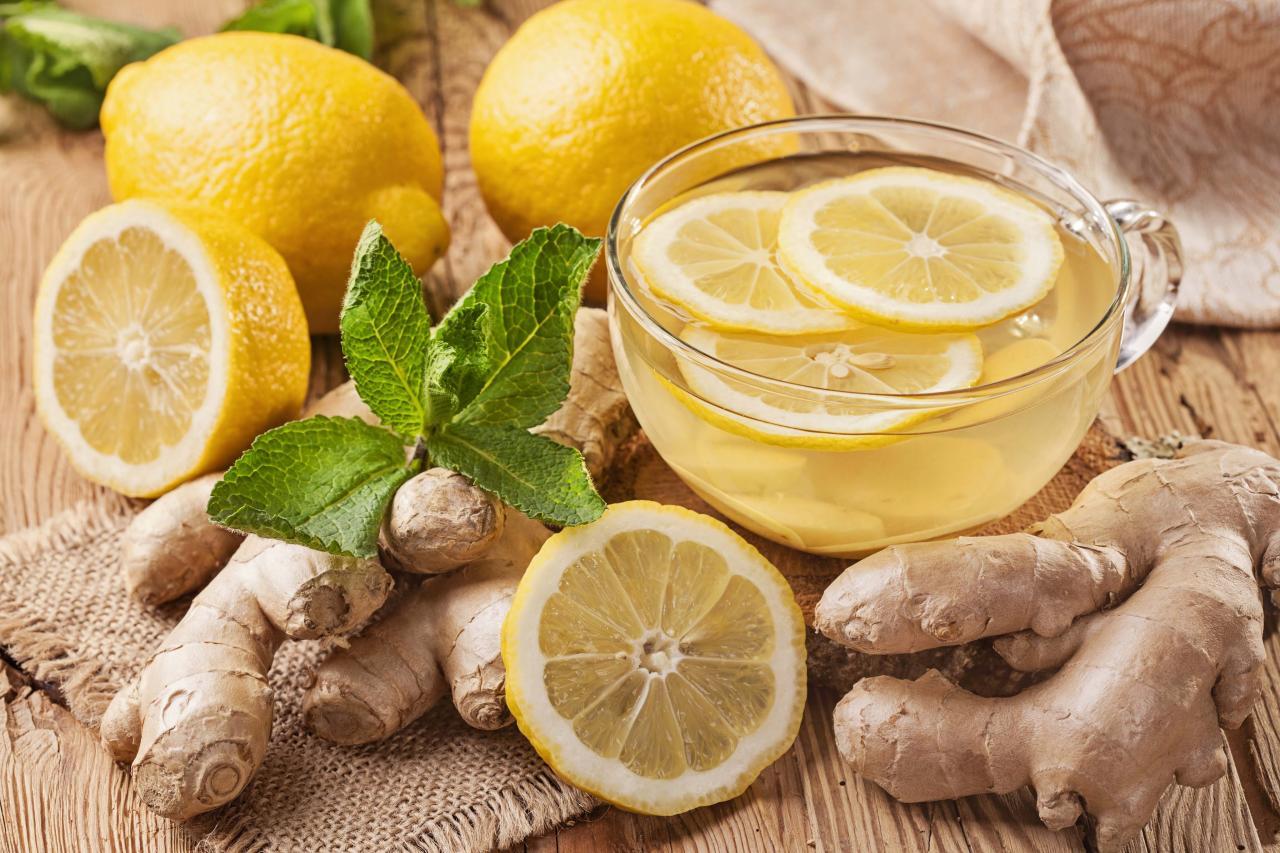 صورة خلطة الثوم والليمون والزنجبيل وزيت الزيتون , خلطة سحرية للتخلص من الوزن الزائد