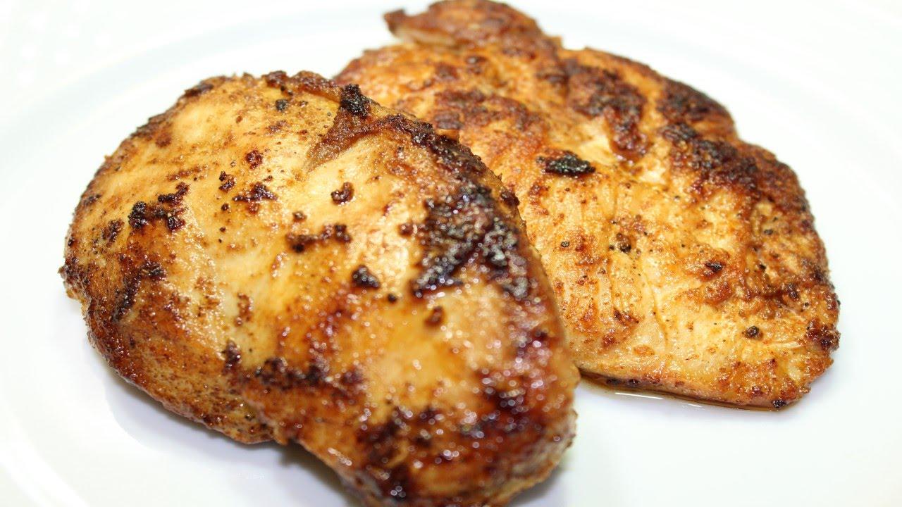 صورة طريقة صدور الدجاج , طريقة بسيطة لعمل البانيه