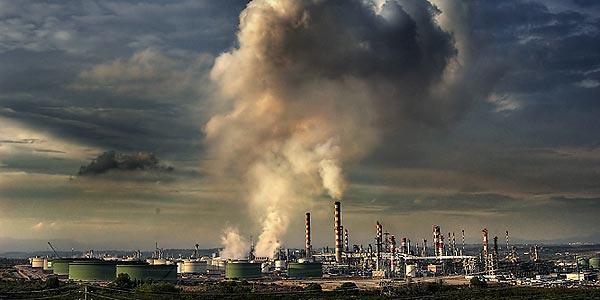 صورة برجراف عن حماية البيئة , تعبير انشائي عن مشكلة تلوث البيئة