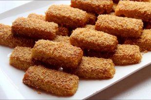 صورة حلويات سهلة بالسميد , استخدمى السميد فى صنع جميع الحلويات الشهيه