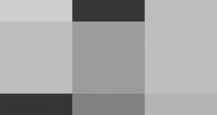 صورة اللون الرمادي في المنام , الالوان محيرة التفسير فى المنام