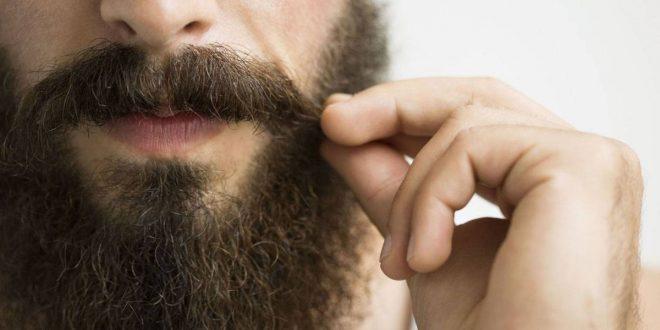 صورة وصفة لتكثيف شعر اللحية , طريقة بسيطة لذقن كثيفة