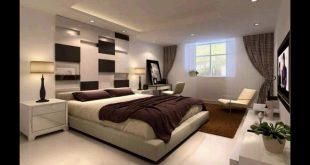 صورة اجمل ديكورات لغرف النوم ، أحدث تصميمات لغرف نوم مميزة