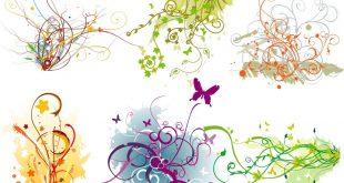 صورة خلفيات فيكتور للتصميم ، أشكال قمة فى الروعة